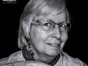 Eliane, notre retraitée