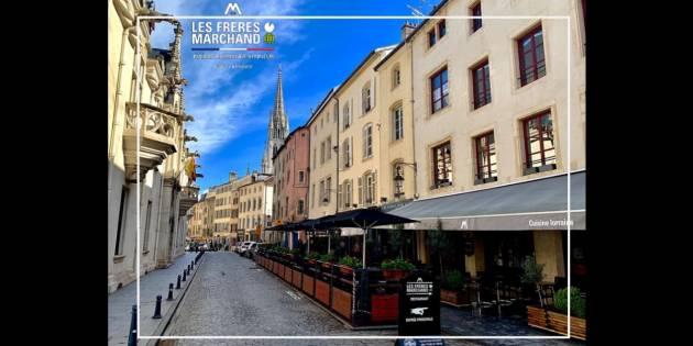 Restaurant - Fromagerie - Ville Vieille