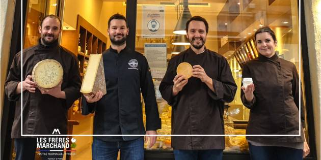 Fromagerie Tête d'Or