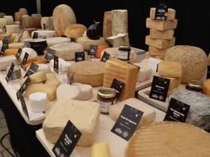 Les fromages des Frères Marchand se font tirer le portrait